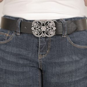 Belt Buckles and Belts